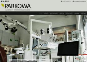 klinikaparkowa.pl