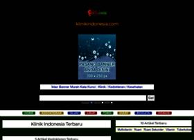 klinikindonesia.com