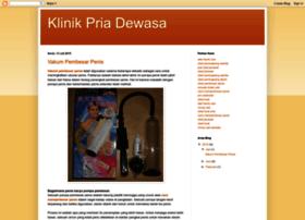 klinikpriadewasa.blogspot.com