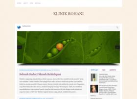 klinikrohani.blogspot.com