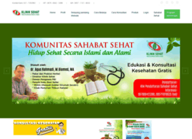 kliniksehat.co.id
