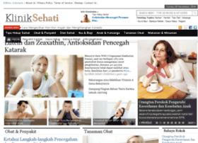 kliniksehati.com