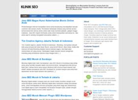 klinikseo.blogspot.com