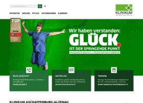 klinikum-aschaffenburg.de