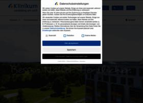 klinikum-landsberg.de
