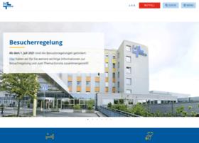 klinikum-magdeburg.de