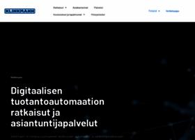 klinkmann.fi