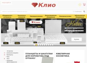 kliogem.ru