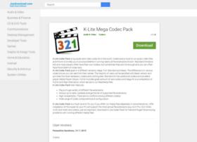 klite-mega-codec.joydownload.com
