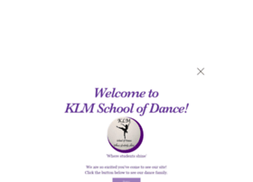 klmdance.co.uk