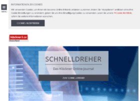 kloeckner-stahl-und-metallhandel.de