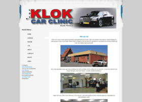klokcarclinic.nl