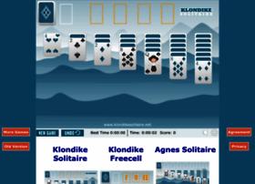 klondikesolitaire.net