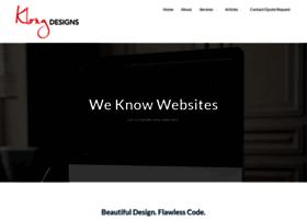 klongdesigns.com