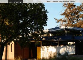 klopfarchitecture.com