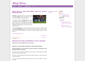 klopnews.blogspot.com