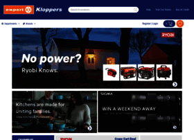 kloppers.co.za
