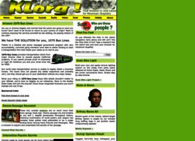 klorg.com