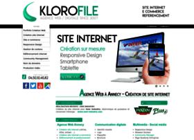 klorofile.com