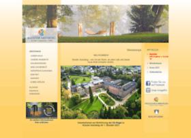 kloster-arenberg.de