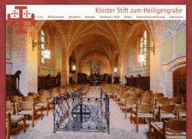 klosterstift-heiligengrabe.de