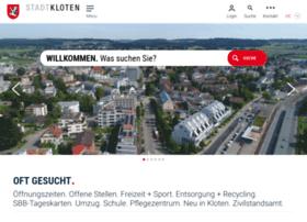 kloten.ch