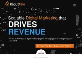 kloutfire.com