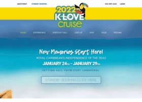 klovecruise.com