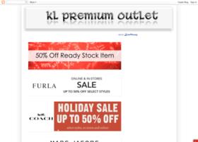 klpremiumoutlet.com