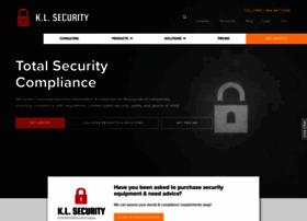 klsecurity.com