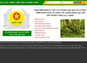 klth.chinhphudientu.vn