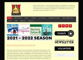kltheatre.com