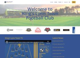 kltown.co.uk