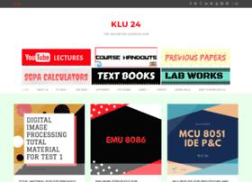 klu24.blogspot.com