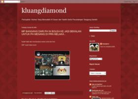 kluangmanexpress.blogspot.com
