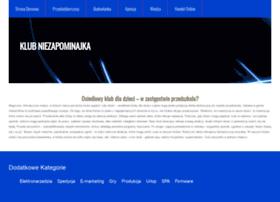 klub-niezapominajka.pl