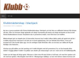 klubb33.se