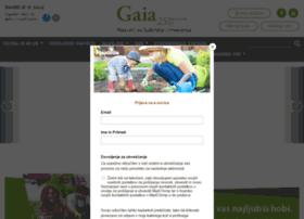 klubgaia.com