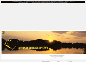 klubkarpiowy.cba.pl