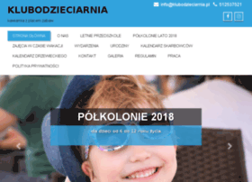 klubodzieciarnia.pl