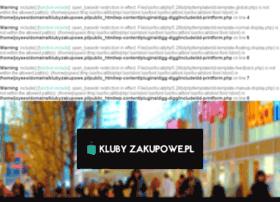 klubyzakupowe.pl
