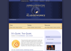 kludgeworks.com