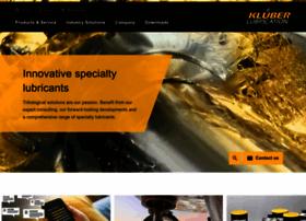 klueber.com