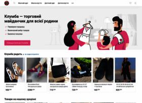 klumba.kiev.ua