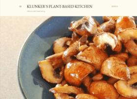 klunkerskitchen.com