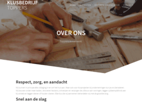klusbedrijfdenhaag.nl