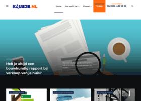klusje.nl