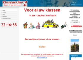 klussendienst.net