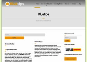 klustips.nl