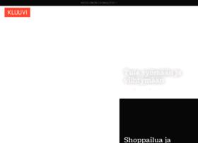 kluuvi.fi